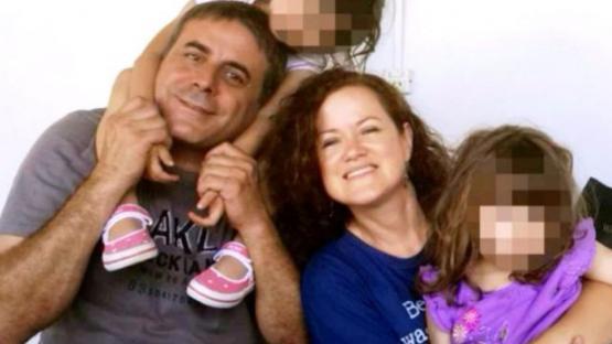 Caso Jimena Salas: citaron a declarar a Nicolás Cajal, viudo de la víctima