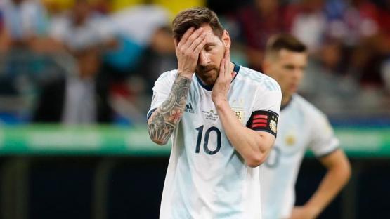 ¿Qué quisieron decir?: mirá la extraña felicitación del Barcelona a Messi