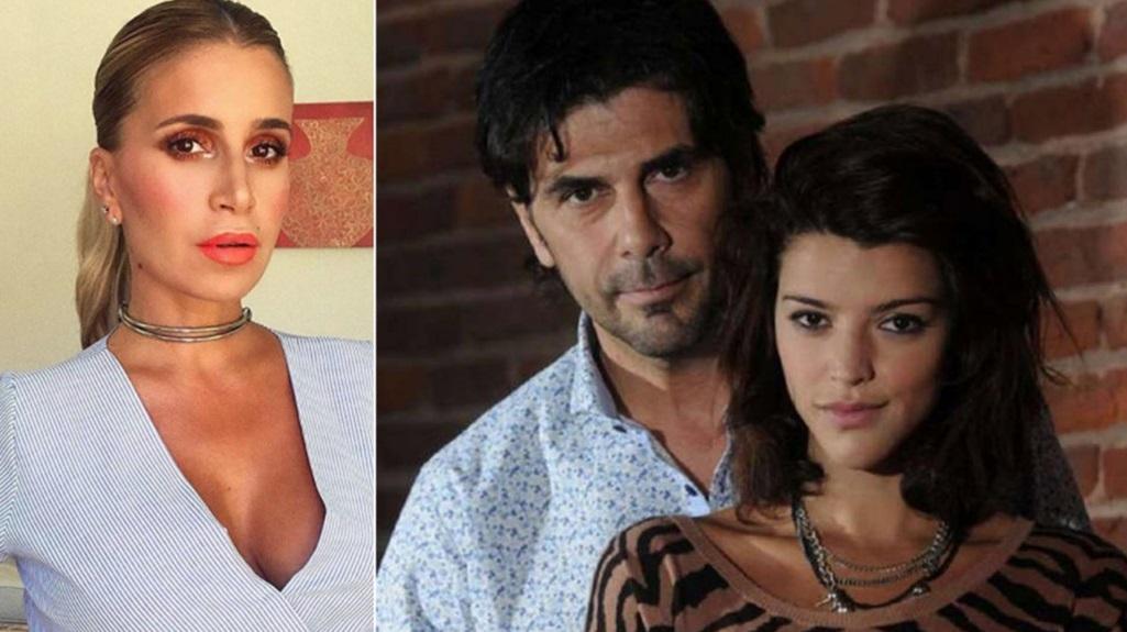 Espectáculos: Florencia Peña destrozó a Juan Darthés por su retorno al país