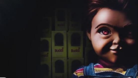 El jueves trae un estreno de terror: Chucky, el muñeco diabólico