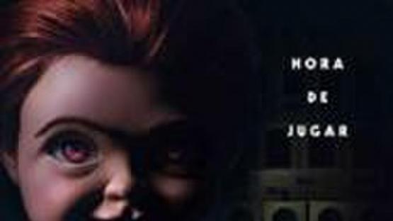 Vuelve un Chucky más temible, con inteligencia artificial
