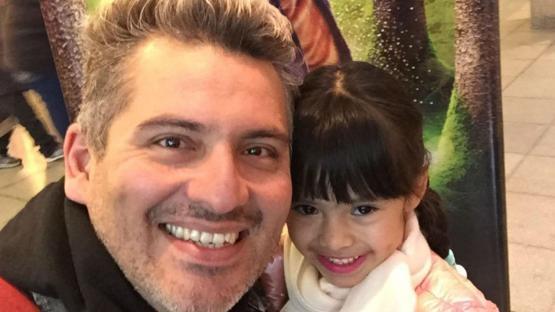 Yo te recomiendo: el cantante José García Alcázar elige los cerros y el teatro