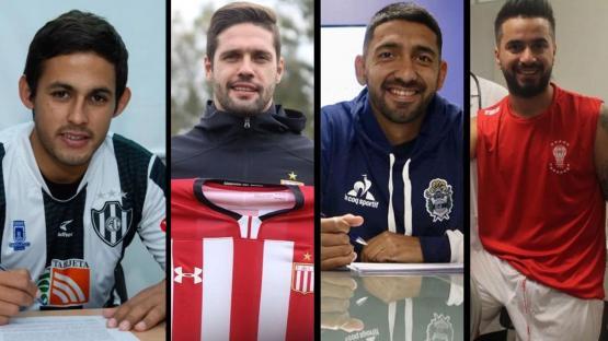 Así se mueve el mercado de pases de la Superliga Argentina 2019