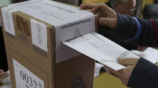 Elecciones: ¿cuándo son los comicios nacionales y provinciales?