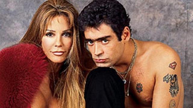 Graciela Alfano compartió detalles de su romance con