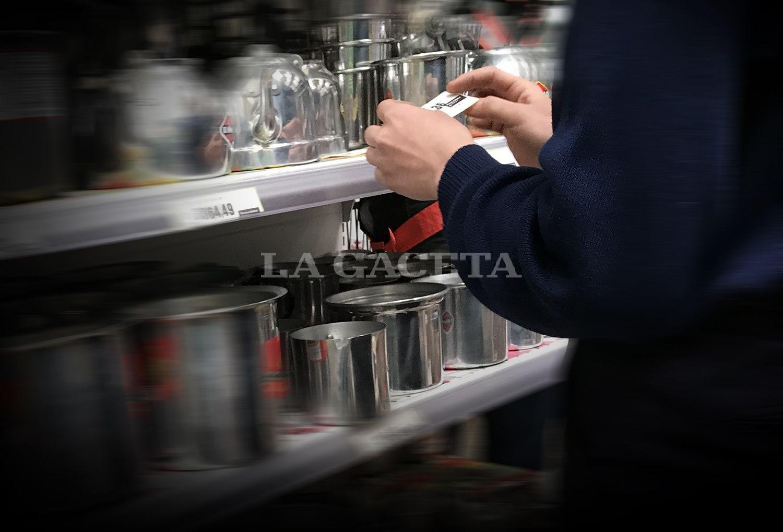 Así impacta la inflación en los supermercados de Salta