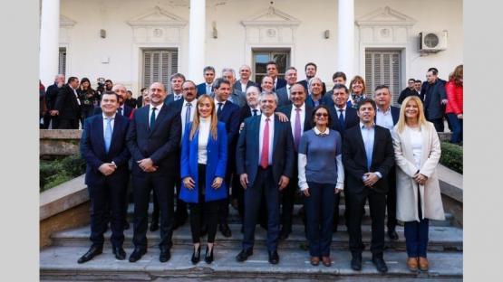 El miércoles se reúnen los gobernadores del PJ y Urtubey no asistirá