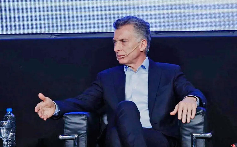 Actualidad: Macri objetó las retenciones en el campo, pero elogió Ganancias