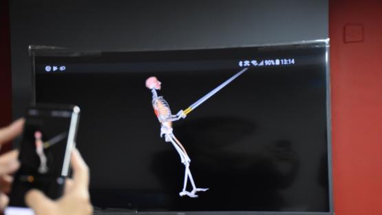 UCASAL capacita a sus profesionales en rehabilitación kinesiológica mediante realidad virtual