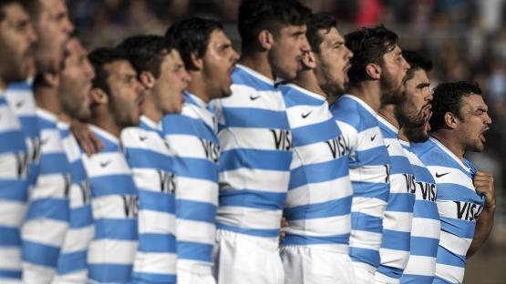 A 19 días del debut en el Mundial de Rugby: el primer rival es el reloj biológico