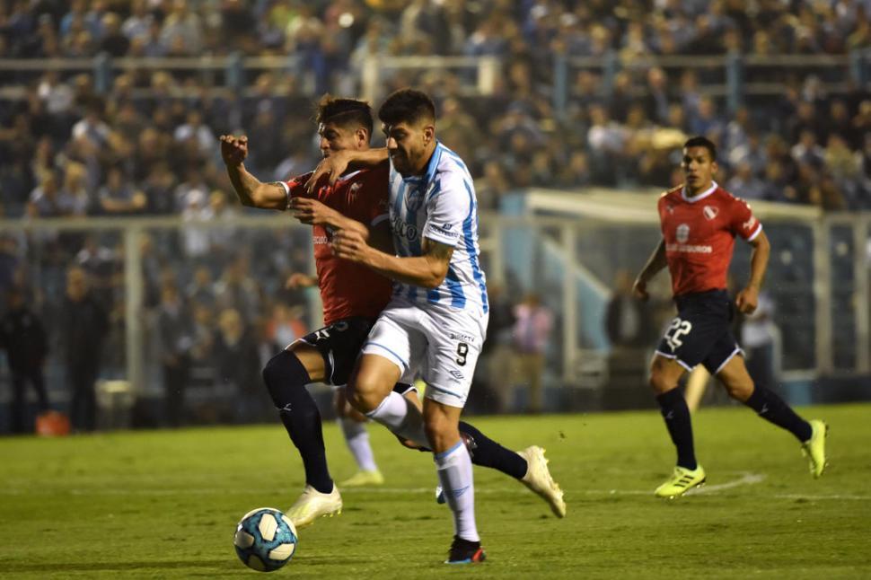 """En Tucumán, Independiente le ganó al """"Decano"""" - LA GACETA Salta"""