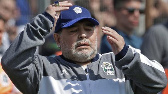 Bomba en la familia: Habría aparecido la onceava hija de Diego Maradona
