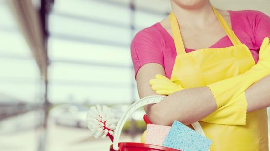 Cómo se debe pagar el bono a las empleadas domésticas