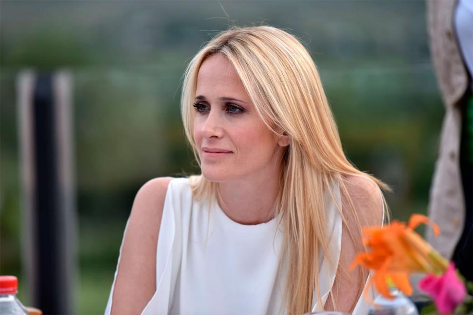 Julieta Prandi acusa que su ex alquiló una casa en común