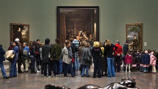 Aniversario: 200 años del Museo del Prado