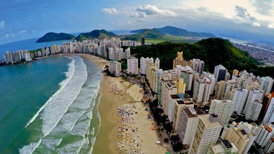 Vacacionar en Brasil será más barato por la devaluación del real