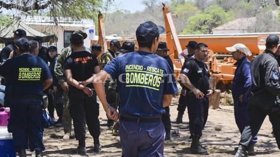 """Caso María Cash: """"el mejor equipo de las fuerzas federales está trabajando en Salta"""""""