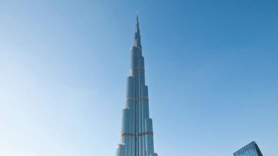 """La """"cima"""" de Dubai, en venta"""