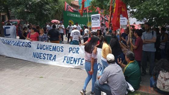 Alliance One no dio marcha atrás y 266 personas quedaron sin trabajo
