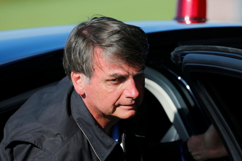 Estados Unidos dará prioridad a Brasil en lugar de Argentina — OCDE