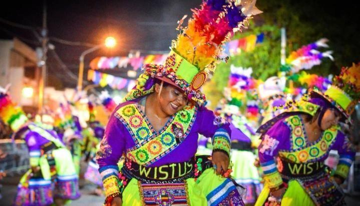 Conocé la agenda de actividades y festivales para este finde en Salta