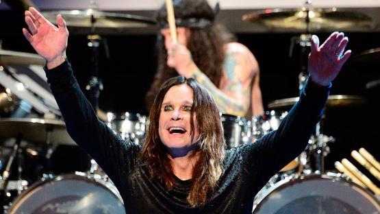 Ozzy Osbourne a sus fans:
