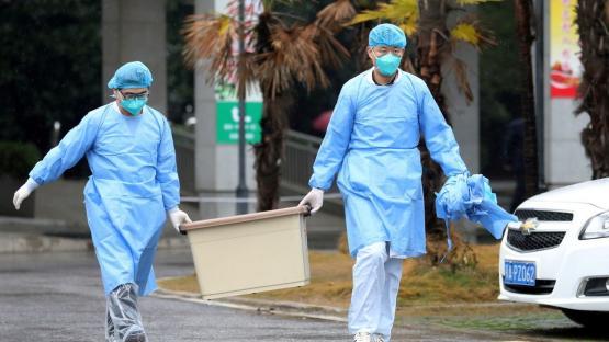 Alertan en Brasil un posible caso de coronavirus, el brote que dejó 17 muertos en China
