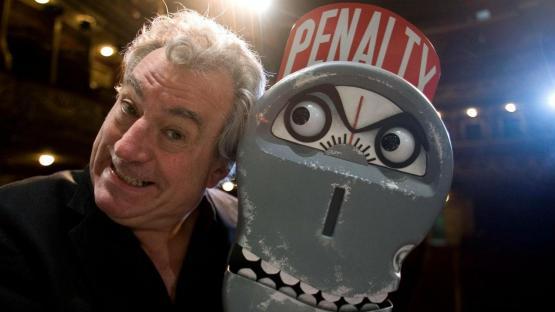 Murió a los 77 años Terry Jones, miembro de los Monty Python