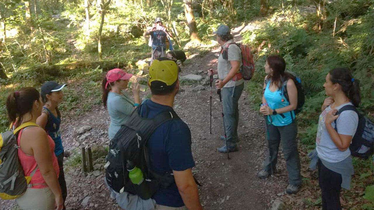 ¡Atención!: Si vas a ríos o cerros de Salta, tomá estos recaudos
