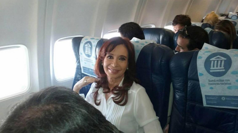 Cristina Kirchner viajará a Cuba en febrero para visitar a su hija