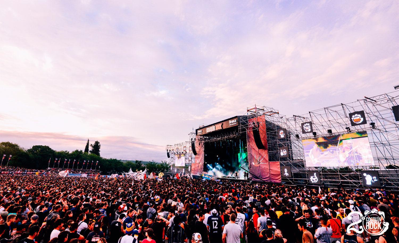 Cosquín Rock festejó sus 20 años junto a 130 mil personas