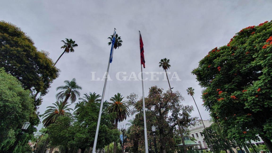 ¿Cómo estará el tiempo este martes en Santiago?