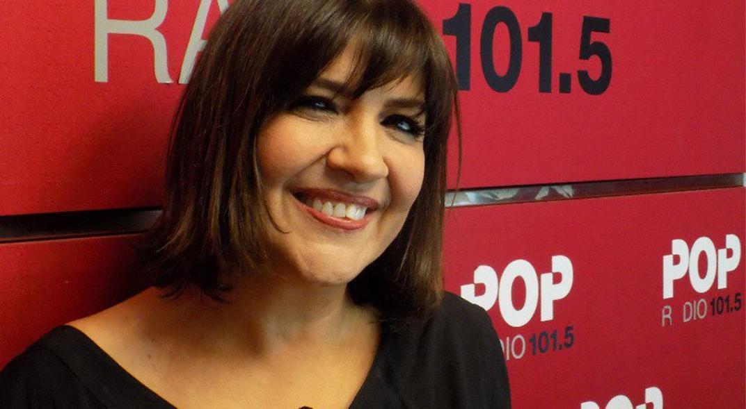 Elizabeth Vernaci: Jujuy es Bolivia, chicos, alguien lo tiene que decir