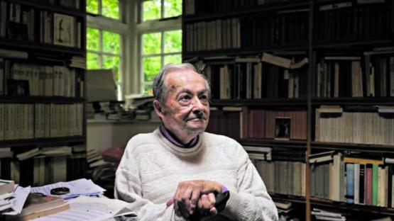 George Steiner y el carácter paradojal de la lectura