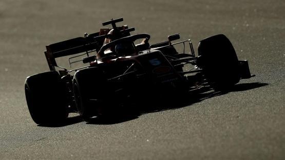 El coronavirus plantea un dolor de cabeza en logística de las escuderías de F1