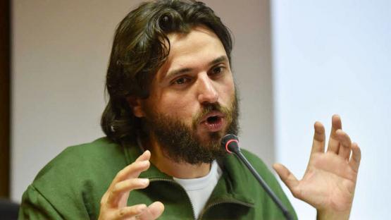 """""""Una estafa a los pobres"""", así calificó Grabois la compra del Ministerio de Desarrollo Social"""
