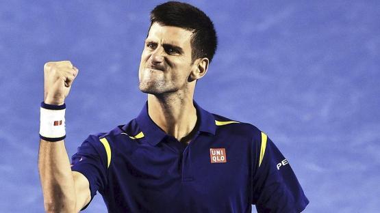 Djokovic y su esposa dieron negativo a un nuevo test de coronavirus