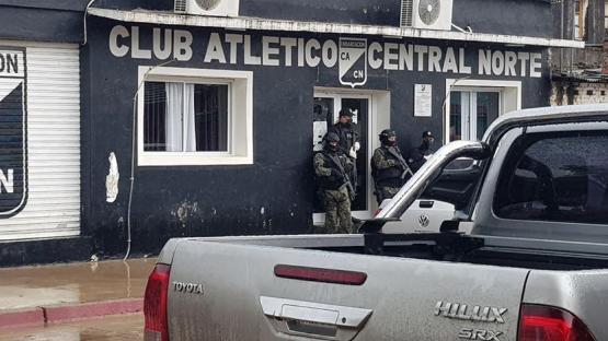 Cuatro dirigentes deportivos fueron imputados por fraude y estafas con el IFE, en Salta