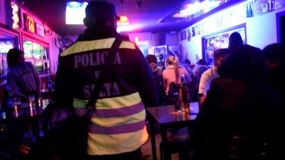 Más de 250 locales de Salta fueron sancionados por falta de un protocolo covid-19