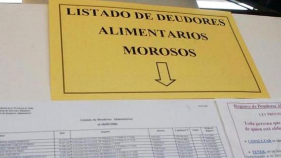 Diputados proponen que deudores alimentarios no trabajen en la administración pública
