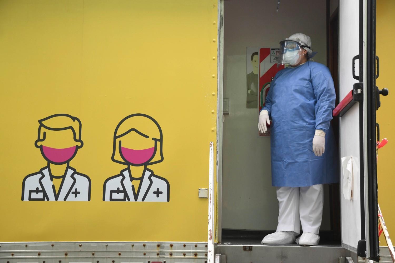 COVID en Argentina: se confirman 25 nuevas muertes y 3.367 infectados