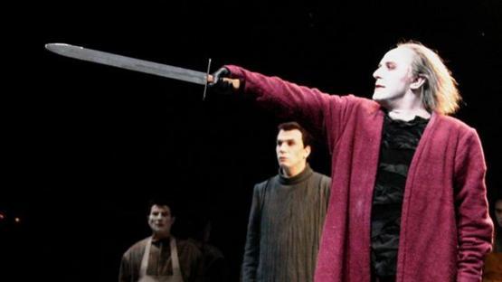 """""""El rey Lear"""": opciones desde la escena porteña"""