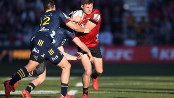 Nuevos casos de coronavirus en Nueva Zelanda siembran dudas sobre el Rugby Championship