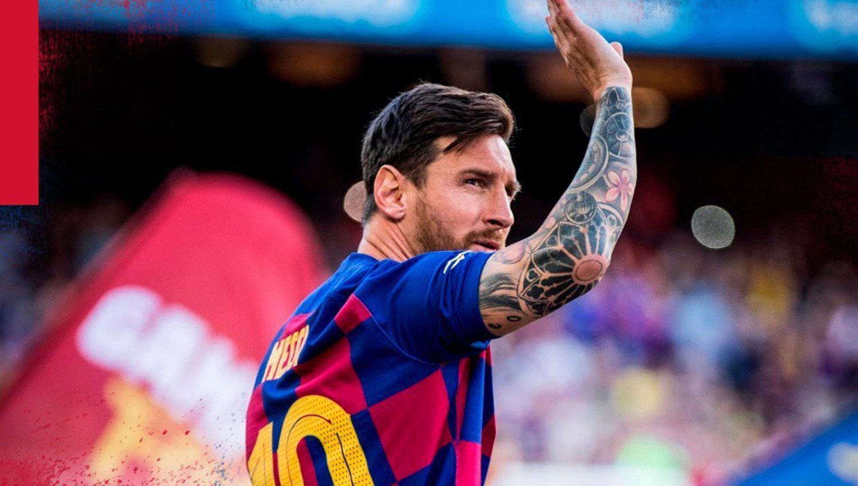 """Messi sería muy bienvenido, pero creo que terminará su carrera en  Barcelona"""", dijo el DT del PSG - LA GACETA Salta"""