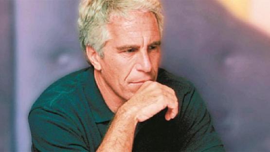 La oscura historia de Jeffrey Epstein
