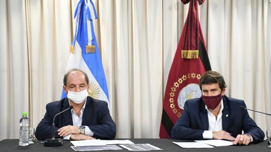Video: conocé cuáles son las nuevas medidas por la Covid-19 en Salta