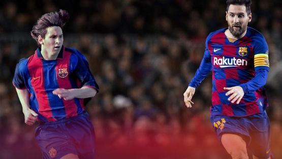 Messi se perderá el clasico ante Real Madrid por jugar para Argentina en las Eliminatorias