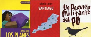 El escepticismo del presente: la narrativa de María Lobo