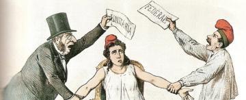 Federalismo agonizante, ante un tiro de gracia