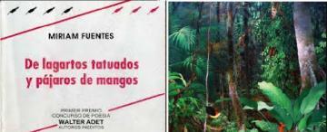 La poesía y el mundo natural: Diálogo con Miriam Fuentes